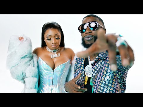 Gucci Mane - Big Booty feat. Megan Thee Stallion [Official Video]
