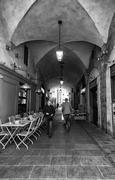 Vicolo di San Piero - Firenze
