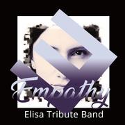 """EMPATHY Elisa Tribute Band - Live @ """"EL NUEVO MUNDO"""" Pub Marcon (VE)"""