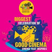 The sons of a preacher Documentary is summited to the  siffcy - 'Smile International Film Festival for Children & Youth' #11