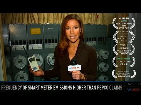 Take Back Your Power 2017 (Official) - smart meter documentary