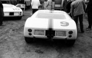 FORD GT PROTOTYPE 1964 #102 for sale