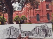 Venkatappa Art Gallery