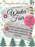 Stroud Green WInter Fair