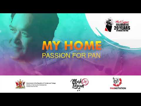 My Home | Passion For Pan