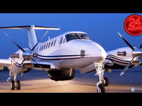 Select Air Ambulance from Bhubaneswar without Additional Charges