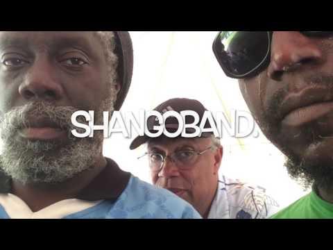 "SHANGOBAND "" THE GIRL IS MINE """