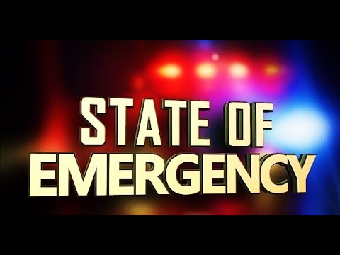 *State Of Emergency-Unprecedented Snowstorm 250K Without Power*New Madrid EQ Drill*Fireballs*