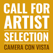 "CALL FOR ARTIST | Polaroiders Selection ""Camera con vista"""