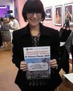 Terza classificata - premio città di Firenze