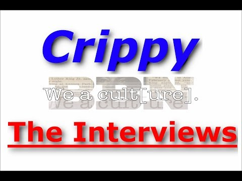 BBN Network The Interviews : Crippy from Tekashi Treyway Indictment