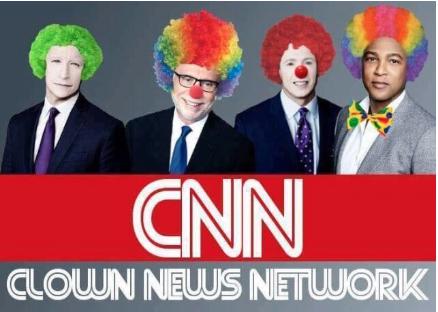 """""""Clown News Network"""""""