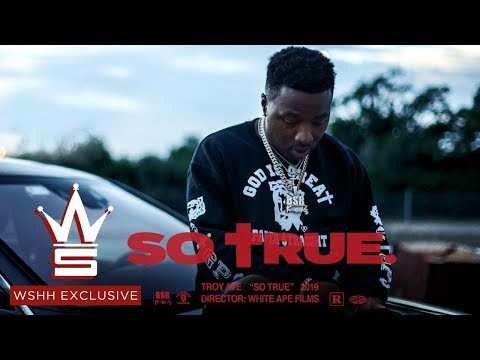 "Troy Ave ""So True"" (Official Music Video)"