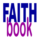 Faith Book - 'Working Together in Union with Christ' Logo