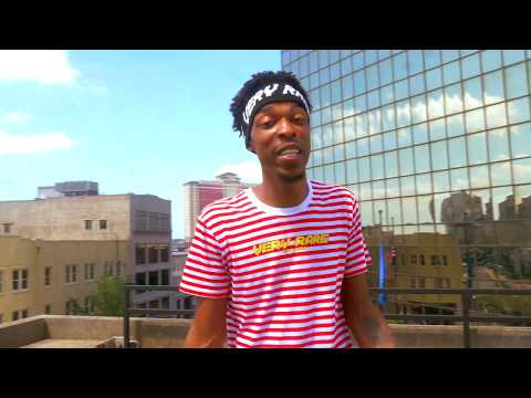 K Duece - Commotion Official Video