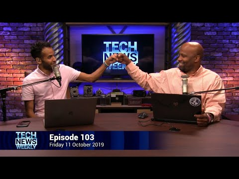 Weight-ing On Libra - Tech News Weekly 103