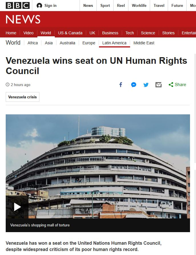Venezuela-UN-Human-Rights-Council