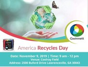 Mark your Calendar for 8th Annual America Recycles Day (ARD)