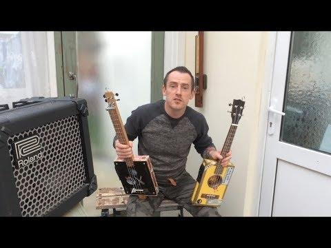 The versatile Baritone ukulele