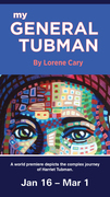 My General Tubman by Lorene Cary