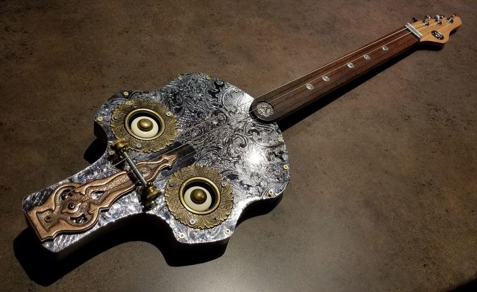 metal muerte