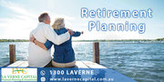 Retirement Investment Planning – Laverne Capital