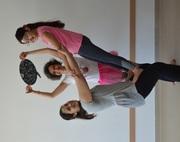 CRIANÇAS: Yoga e Stories