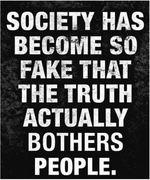 society-truth