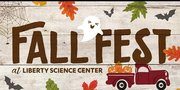 Fall Fest: Halloween Edition!