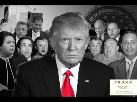 The Don, The Donald, and the Network