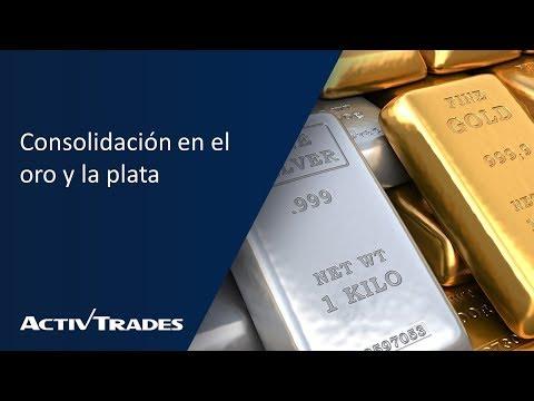 Video Análisis: Consolidación en el oro y la plata
