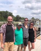 Josh hartnett new orleans august 2019
