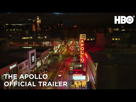 Watch The Official Trailer for HBO's Upcoming Apollo Theater Doc, ft. Pharrell, Smokey Robinson, Ta-Nehisi Coates and More