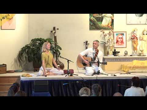 Om Tare Tuttare by Keval and Sarah