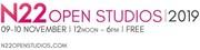 N22 Open Studios 2019