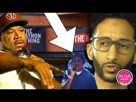 Wack 100 DOESN'T BACK DOWN about Eric Holder & Blac Sam Speaks Out!