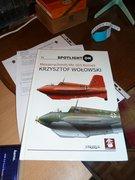 """""""Messerschmitt Me 163 Komet"""", Spotlight On series N°21"""