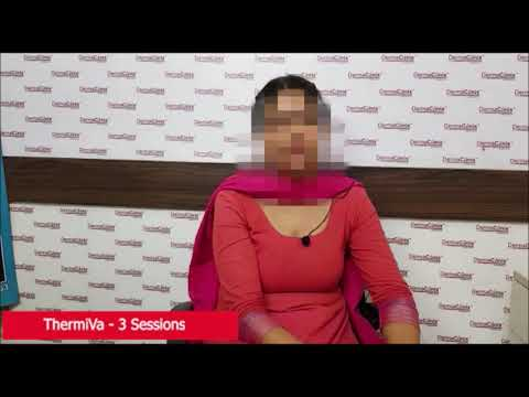ThermiVa Patient Reviews for Urinary Incontinence Urinary Leakage Treatment in South Delhi