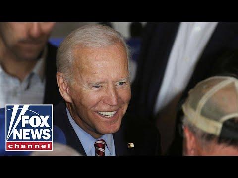 Report: Joe Biden intervened on his son's behalf