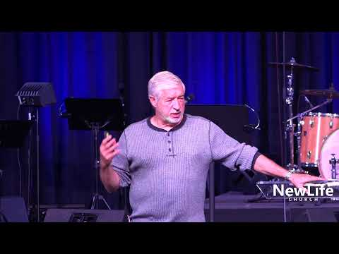 New Life Church Live w/ Alan Smith and Dr. Steven List