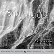 """นิทรรศาการ """"Spirit of Nature"""""""