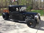 Ronnie's Car