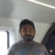 Nagaraj Sengodan