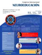 Congreso Internacional Neuroeducación, 2019