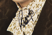 "''Sell:""Ringo Starr, 8x19 Color Photo Insert to The Beatles' White Album,Boldly & Clearly Signed,LOA:Caiazzo,Perry Cox & PSA. $395.00,PayPal Only,  Free Shipping,Tracking Is Extra"
