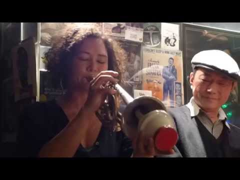 Weary Blues - New Orleans Stompers