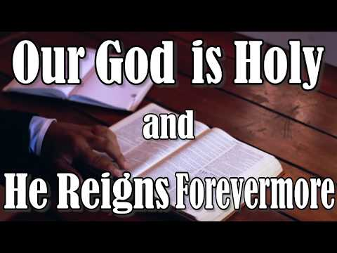 """Zak Williams & 1AKORD """"He Reigns"""" Official Lyric Video"""