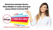 Trouble Verizon Email in Smart Phones Verizon Customer Support