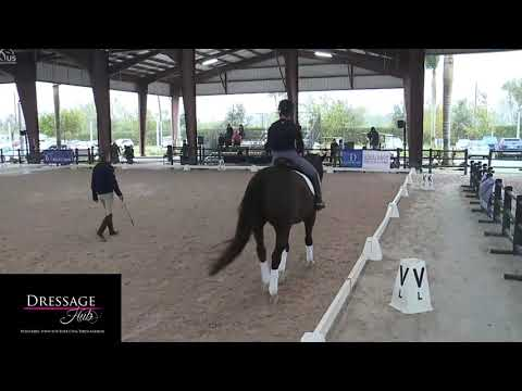 Robert Dover: How To Find The Extended Trot