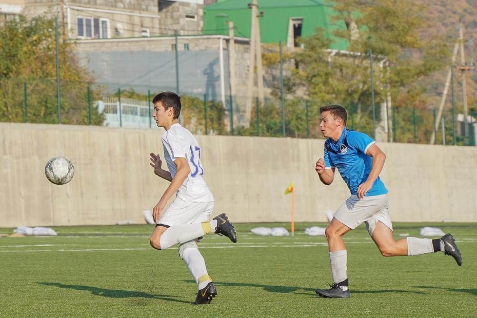 Данил Морозов 15 лет